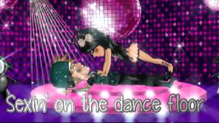 Msp-Sexin' on the Dancefloor