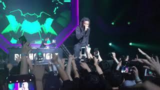 [LIVE] Denzel Curry (덴젤 커리) - ULT / 내한공연