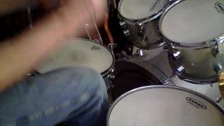 Today by Smashing Pumpkins drum less drum cover