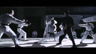 Ip Man Wing Chun Against 10 Karate Black Belts width=