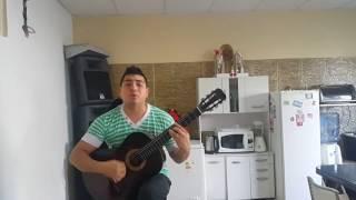 Salvame  - Dread Mar I - Cover Cristian