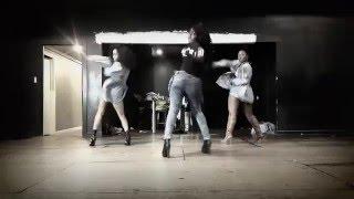 Dej Loaf Hey There (Shemeka Ann Dance Class performed by Tadria)