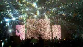 Lights All Night 2012  Ellie Goulding - Lights(Bassnectar Remix)