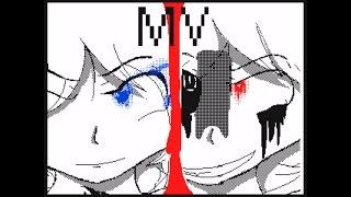 BlazeAnimations's 3D Flipnote - Again MV [Explicit]