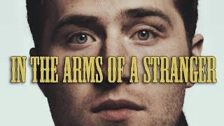 Mike Posner - In The Arms Of A Stranger (LYRICS)