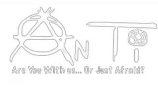 "Anti: ""Ability To Fail"" (Techno)"