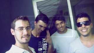 Chamada - Guilherme Iamarino - Esperança Rock Festival