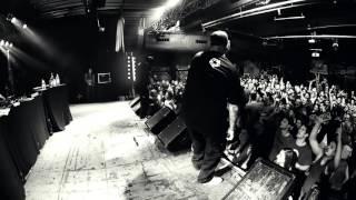 Delinquent Habits - Tres Delinquentes - (Live) Vauderville Club - Lindau, Germany - 12-30-16