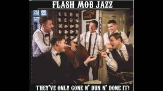 Flash Mob Jazz - I Wanna Be Like You