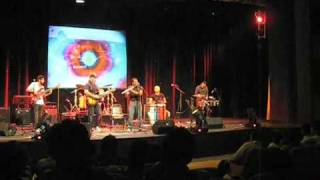 La Movida Band - Cha Cha Cha (Live at the Cultural Hall)