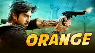 ORANGE (2019) New Released Full Hindi Dubbed Movie | RAM CHARAN | South Movie 2019