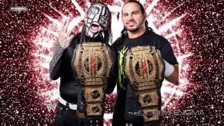 "The Hardy Boyz 3rd WWE Theme Song ""Loaded"""