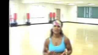 Zumba Fitness with DAR - Dar's Dark Beat by Oscar G.