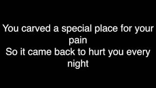 Under the knife lyrics icon for hire