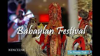 Babaylan Festival Music