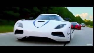 Major Lazer - Night Riders VS Need for Speed