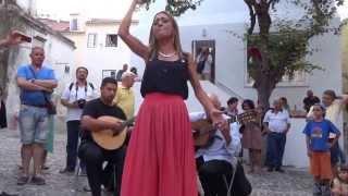 VISITA CANTADA À MOURARIA com FILIPA CARDOSO