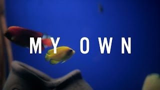 """HEIRSOUND - """"My Own"""" [OFFICIAL MUSIC VIDEO]"""