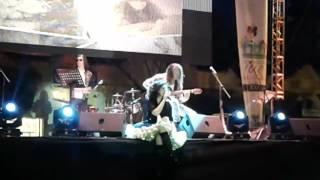 Ana Victoria en Tehuacan / Mi buen corazón