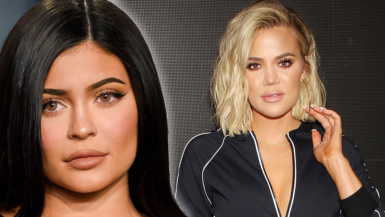 Khloe Kardashian reveals Kylie Jenner Post Pregnancy secrets In New Video