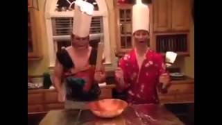 Maybe We're Not Meant To Be Chefs      Vine by DEM WHITE BOYZ   YouTube