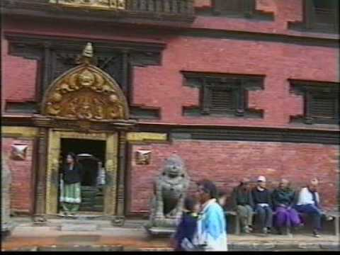 City and culture tour Bhaktapur www.xplorenepal.com