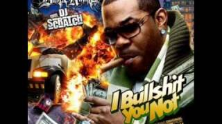 Busta Rhymes - Feel My Pain