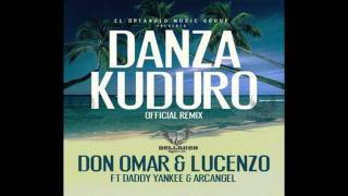 Danza Kuduro - Don Omar Acapella + Download