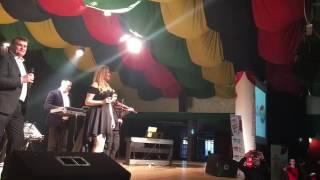 Fratii Ieseni la Sarbatoarea Martisorului si ziua Femeii 2017 Spectacol la Roma