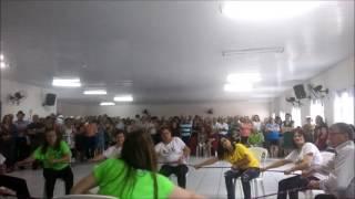Encerramento Dança Sênior e ZOE Dance Idosos de Jacinto Machado