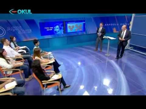 AÖF Türk Vergi Sistemi 1. Ders Notları Video Ders Anlatım