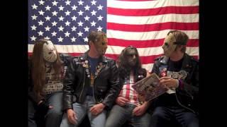 The Jasons Music Minute #2 Gary Glitter