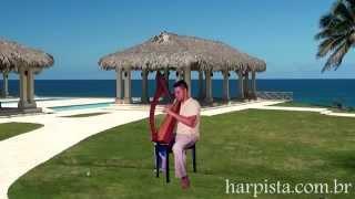 Toma o meu coração - Harpista.com.br