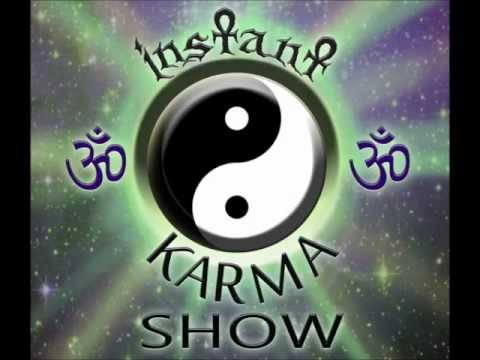 instant karma show with Valerie Clark Interviews Dr. Paul