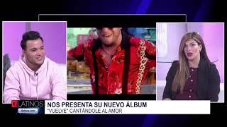 Entrevista con Nardiel Ramos