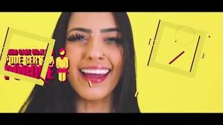 MC Mirella - Beijoqueira (Video Lyrik)
