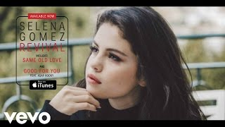 Selena Gomez - Me & The Rhythm (Audio Only)