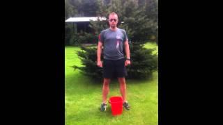 Ice Bucket Challange ZK
