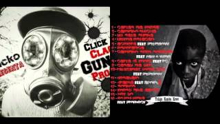 Backo Ft Apollo G - Drama : Click Clack Gun Project