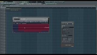 FL Studio 10 Tutorial: How To Make A Creepy Reverse Piano Effect