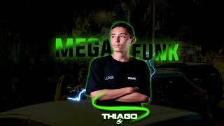 MEGA FUNK Dim Dim Dim JUNHO 2018 (DJ Thiago SC)