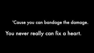Fix a Heart by Demi Lovato lyrics