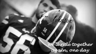 Cody Johnson Memorial Video