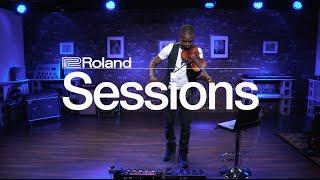 "Roland Sessions: Lee England Jr. ""Blue"""