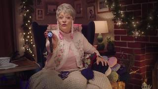 Granny's Holiday Tech Tips: How to Set Up your Galaxy Watch