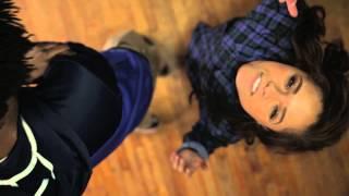 Saba feat. Eryn Allen Kane - Burnout (Official Video @HOTC_TV)