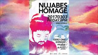 NUJABES HOMAGE 누자베스 오마주