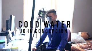 Major Lazer - Cold Water (feat. Justin Bieber & MØ) (Acoustic Cover By John Concepcion)