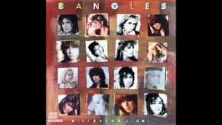 "The Bangles, ""Not Like You"""