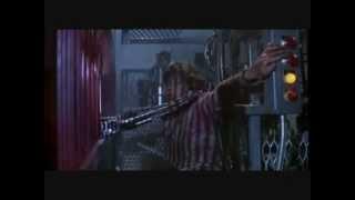Terminator Music Video, Metallica, Die, Die, My Darling